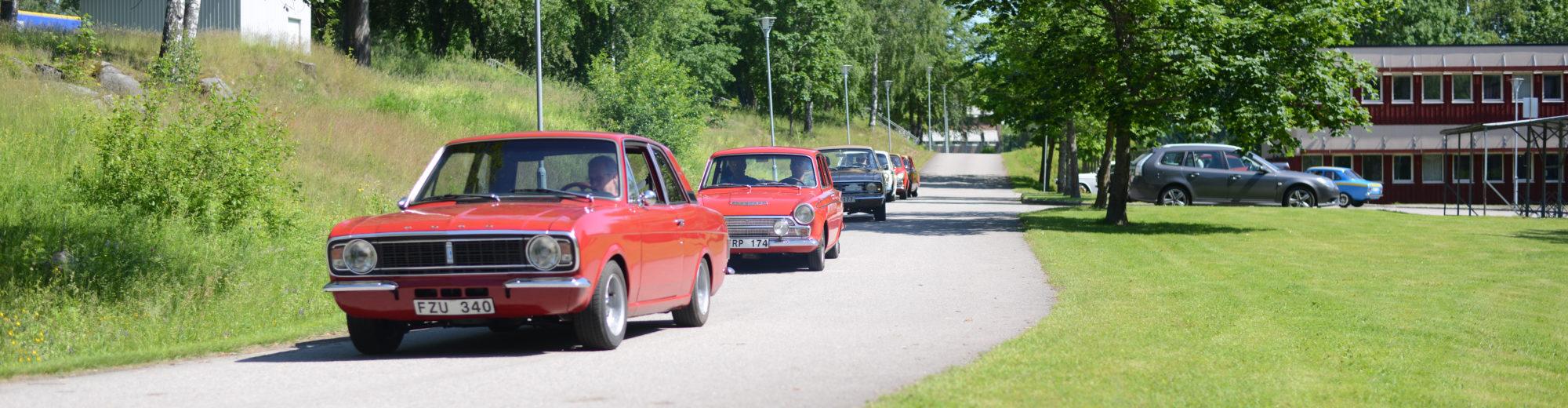 Svenska Ford Cortina-klubben